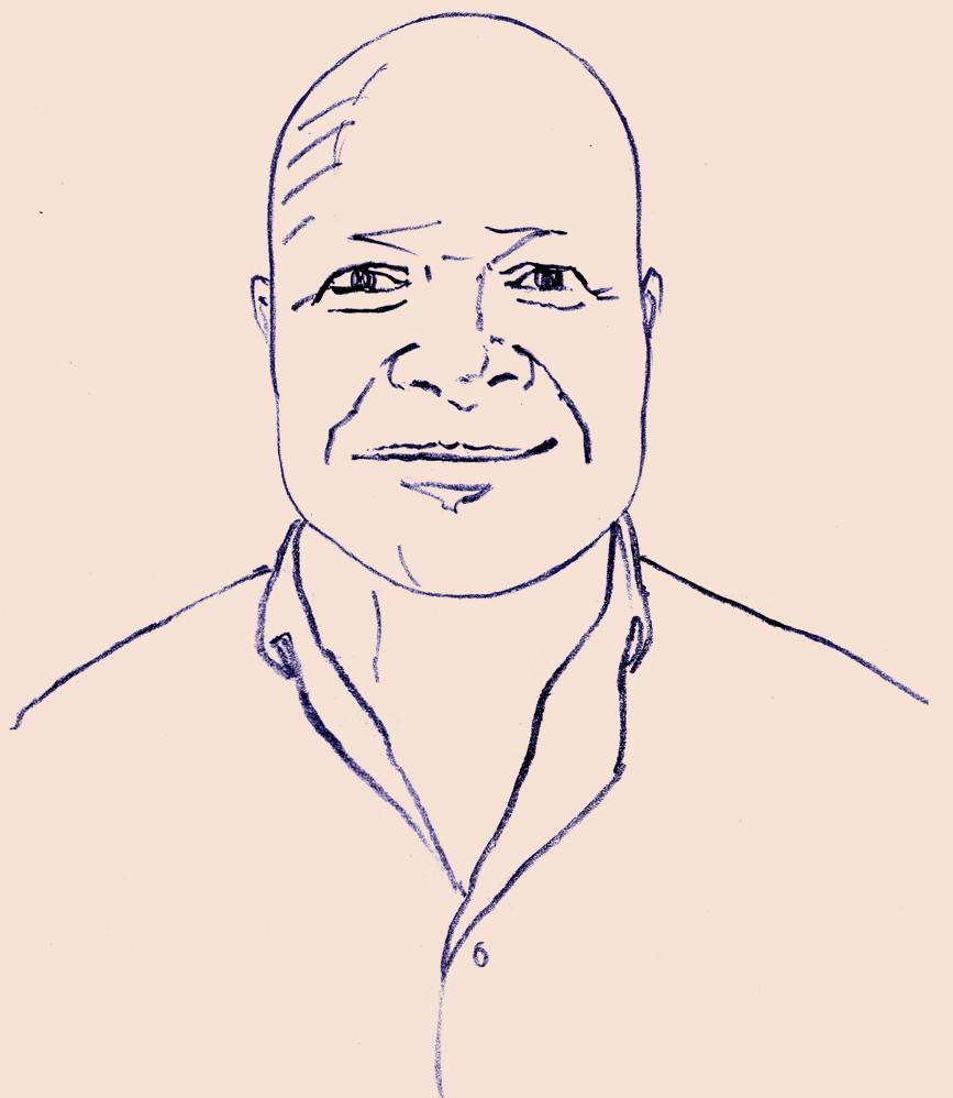Murray Chapman